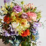 Flower gift 9